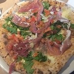 Photo of Ribalta Pizza
