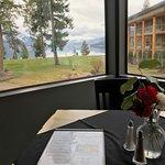 Foto van Quaaout Lodge - Jack Sam's Restaurant