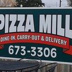 Foto de Pizza Mill