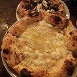 quattro formaggi & friarielli