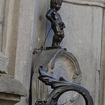Photo de Manneken Pis