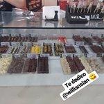 ภาพถ่ายของ Chocolates Katz