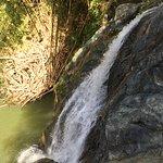 Argyle Waterfall Foto