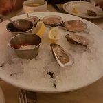 Mermaid Oyster Bar