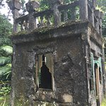 """Paronella park: the only man made """"ruins"""" in the rainforest"""