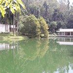 Inhotim Galeria Lago