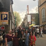 Photo de Undiscovered London