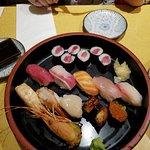 Foto di Genki Sushi