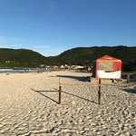 Photo of Barra da Lagoa Beach