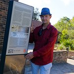 Aboriginal History in 1000 meters from Opera House