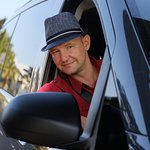 Welcome Sydney - Your Guide-Driver Andrew