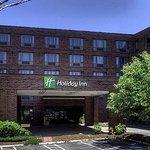 Holiday Inn Tewksbury Andover