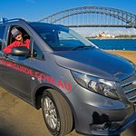 Andrew Driver-Guide welcome you in Sydney - your luxury holidays at affordable price
