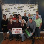 Escape Room Fun