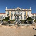Photo de Palais National de Queluz