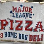 Φωτογραφία: Major League Pizza