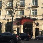 Le Royal Monceau-Raffles Paris Image