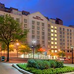 Hilton Garden Inn Arlington Courthouse Plaza