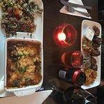 Foto van Pera - Turkish Mangal & Meze Bar