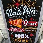 Uncle Pete's Foto