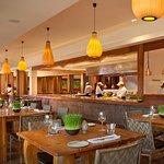 Foto van DiVine Restaurant