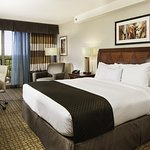 Doubletree by Hilton Bethesda - Washington DC