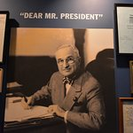 Foto de Harry S. Truman Library and Museum
