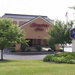 Hampton Inn Wooster by Hilton