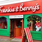 Frankie & Benny's Nottingham City Centre照片