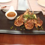 Foto de Venice Restaurant