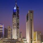 فندق كورت يارد ماريوت مدينة الكويت