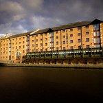 Manchester Marriott Victoria & Albert Hotel
