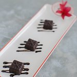Sweet and savory chocolates