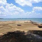 Fossil Beach Krabi