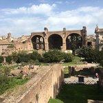 Photo of Roman Forum