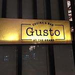Foto de Gusto at the Grand
