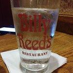 Foto van Billy Reed's Restaurant