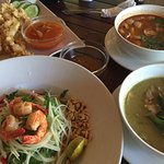Photo de Warung Asia Thai Food