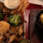 Foto de La Luna Steakhouse Grill
