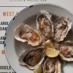 Freshest and biggest oysters in South Africa