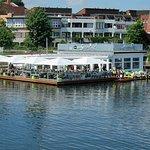 Seeprinz, Genießen direkt auf dem Plöner See !