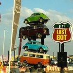 صورة فوتوغرافية لـ Last Exit