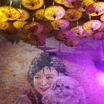 Decor at Saigon Suzy