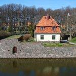 Schloss Kalmar Foto