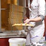 Φωτογραφία: Pizzeria Latran