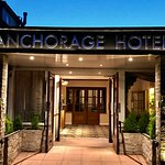 Anchorage Hotel