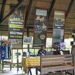 Bungee jumping information center