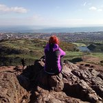 Photo of Arthur's Seat