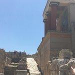 Photo de Le Palais de Cnossos