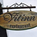 logo del restaurante